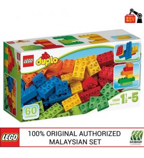 LEGO DUPLO Bricks Set 9027