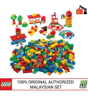 LEGO Education XL LEGO DUPLO Bricks Set 9090