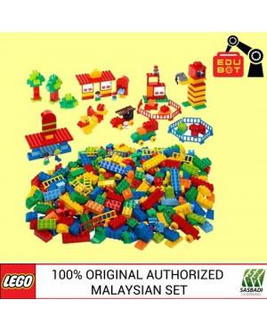 LEGO Education XL LEGO DUPLO Bricks Set 9090