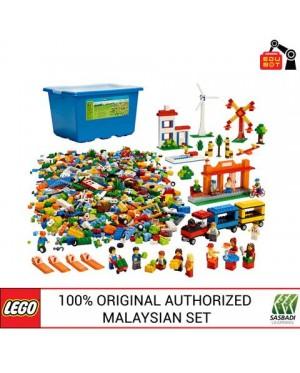 LEGO Education Community Starter Set 9389