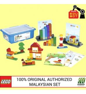 LEGO Education Creative Builder 45000