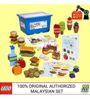 LEGO Education Café+ 45004