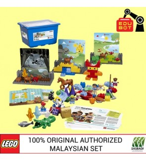 LEGO Education StoryTales 45005