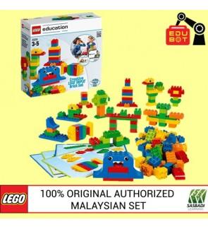 LEGO Education Creative LEGO® DUPLO® Brick Set 45019