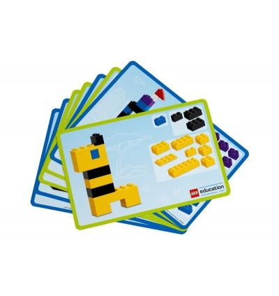 LEGO Education Creative LEGO Brick Set 45020