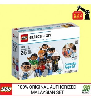 LEGO Education Community People Set 9224