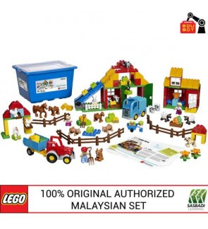 LEGO Education Large Farm 45007