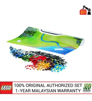 LEGO Education Green City Challenge Set 9594