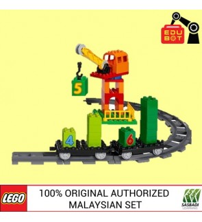 LEGO Education Math Train 45008