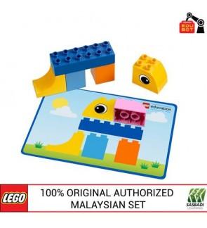 LEGO Education Animal Bingo 45009