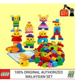 "LEGO Education Build Me ""Emotions"" 45018"