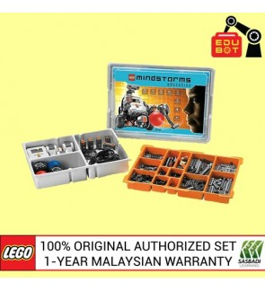 LEGO® MINDSTORMS® NXT Education  Base Set 9797
