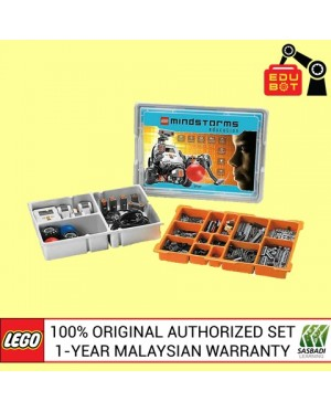 LEGO® MINDSTORMS® Education  Base Set 9797