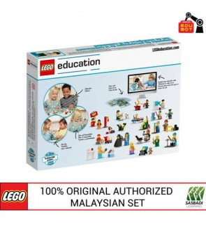 LEGO® Education Community Minifigure Set 45022