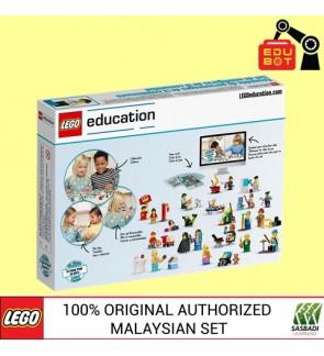LEGO® Education Community Minifigure Set 45022