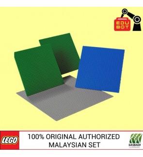 Large LEGO® Building Plates 9286