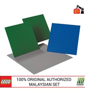 Large LEGO® Building Plates 9286