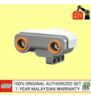 LEGO MINDSTORMS NXT Ultrasonic Sensor 9846