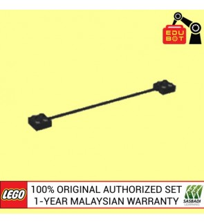 LEGO Education  2 x 2 Electric Plates 256mm@3pcs 75652L