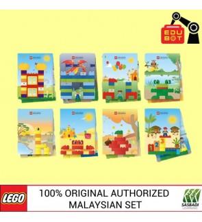 LEGO Education Creative Cards 45080