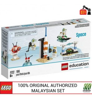 LEGO Education StoryStarter Space Expansion Set 45102