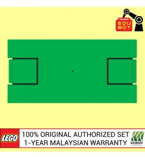 LEGO Education NRC WRO Football Playing Field 2020