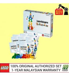 LEGO Education Learn To Learn Core Set 45120