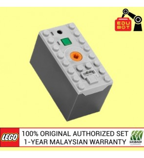 LEGO Education Power Functions Rechargeable Battery Box 8878