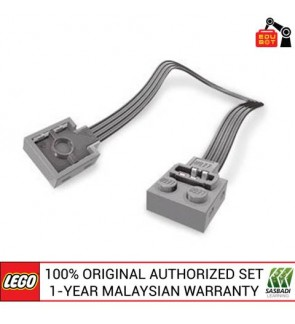 LEGO Education Power Functions Extension Wire 8'' 8886