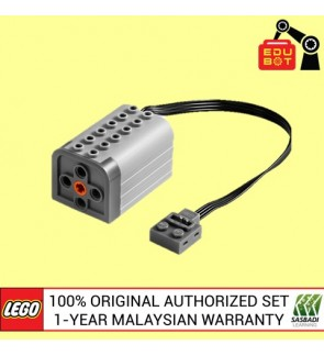 LEGO Education E-Motor 9670