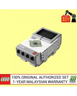 LEGO MINDSTORMS EV3 Intelligent Brick 45500