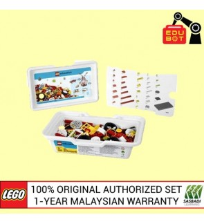 LEGO Education WeDo Resource Set 9585
