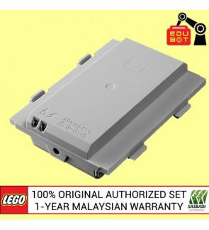 LEGO MINDSTORMS EV3 Rechargeable Battery DC 45501