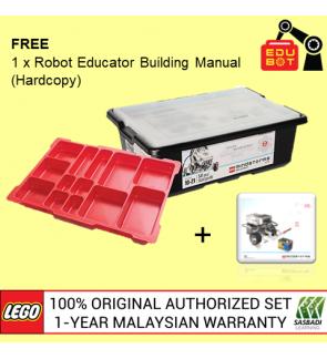 LEGO MINDSTORMS EV3 Box Storage Solution EV3006 LEGO Storage Box