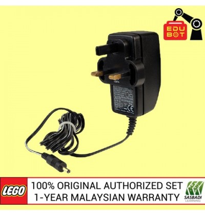 LEGO MINDSTORMS EV3 CORE SET 45544 + CHARGER 45517- Basic Package