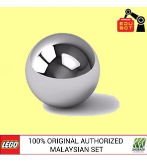 EV3 Metal Ball Chrome Steel Caster Pivot Wheel Ball Wheel for LEGO Mindstorms EV3 NXT Technic 99948
