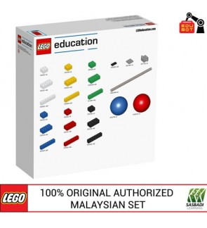 LEGO World Robot Olympiad (WRO) Brick Set LEGO 45811 Official Set Malaysia