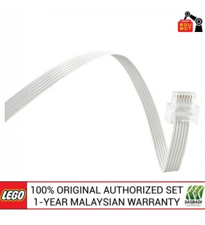 LEGO Spike Prime Micro USB Connector Cable by LEGO Education 45611