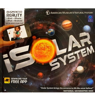 iSolar System - Augmented Reality (AR) i-Series