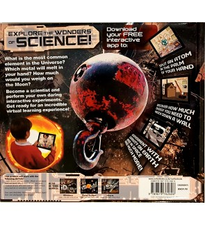 iScience (English Edition) - Augmented Reality (AR) i-Series