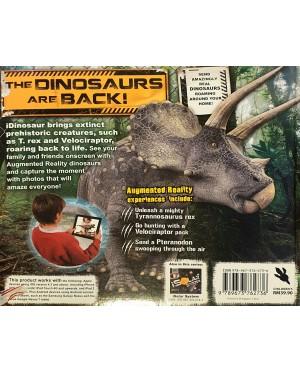 iDinosaur (English Edition) - Augmented Reality (AR) i-Series